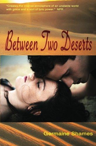 9781507897829: Between Two Deserts