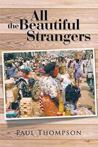 9781507900109: All the Beautiful Strangers