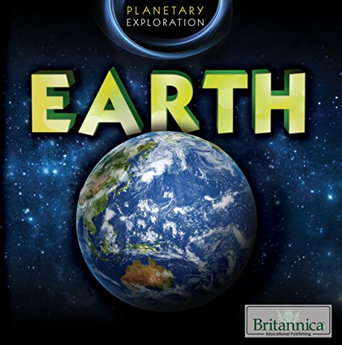 9781508104124: Earth (Planetary Exploration)