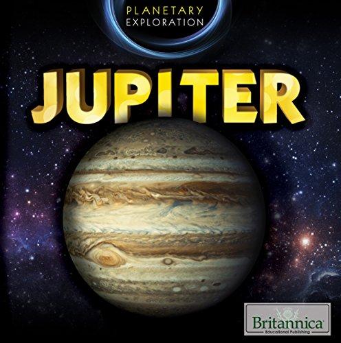 9781508104155: Jupiter (Planetary Exploration)
