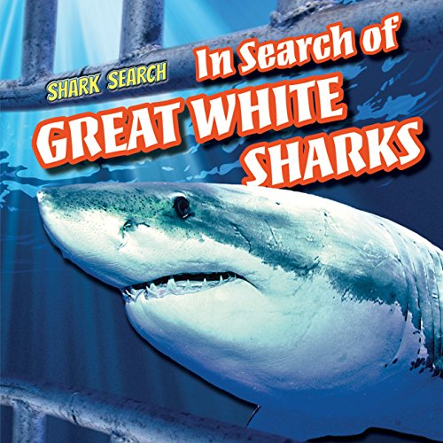 9781508143390: In Search of Great White Sharks (Shark Search)