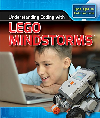 9781508144625: Understanding Coding with Lego Mindstorms (Kids Can Code)