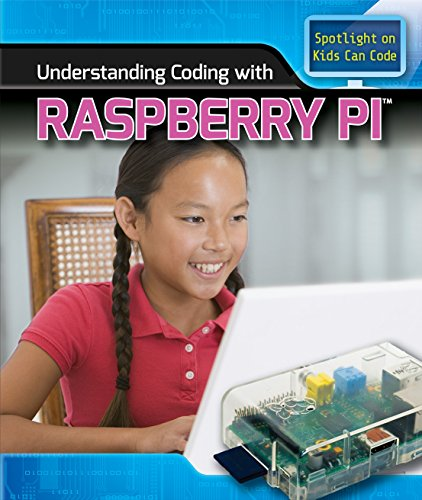 9781508144786: Understanding Coding with Raspberry PI (Kids Can Code)