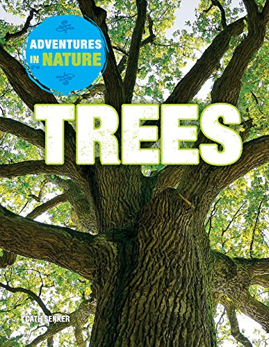 9781508145912: Trees (Adventures in Nature)