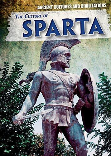 9781508150053: The Culture of Sparta (Ancient Cultures and Civilizations)