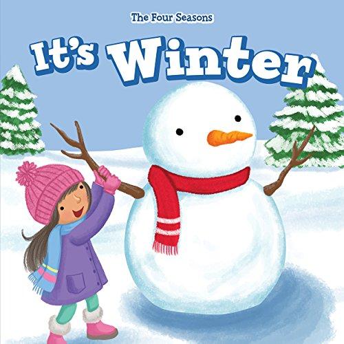 It's Winter (Four Seasons): Joyce Jeffries
