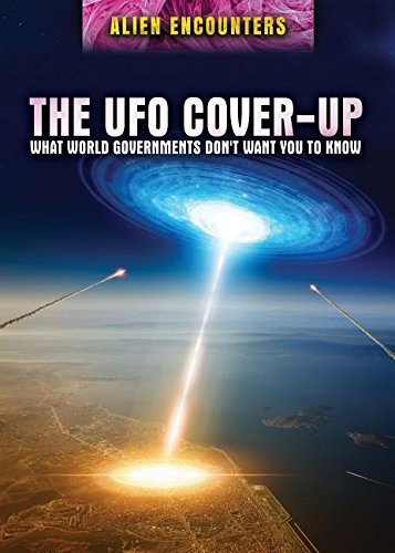 The UFO Cover-Up: What World Governments Don't Want You to Know: Stanton T Friedman