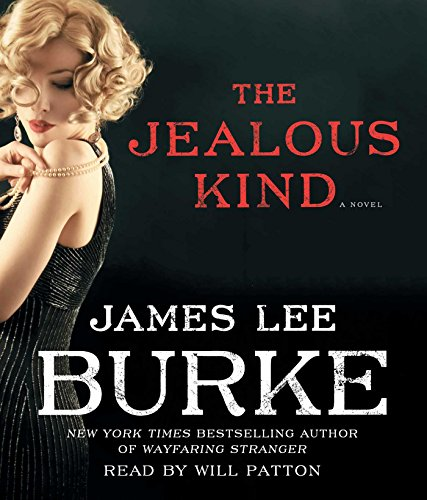 The Jealous Kind (Compact Disc): James Lee Burke