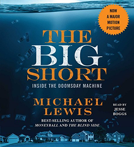 9781508214465: The Big Short: Inside the Doomsday Machine