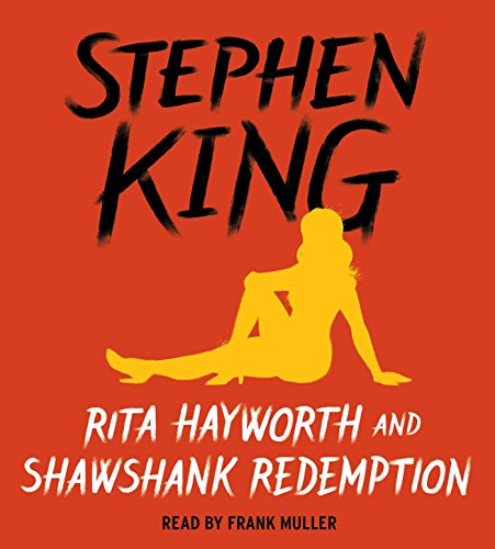 9781508218531: Rita Hayworth and Shawshank Redemption