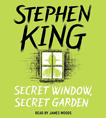 Secret Window, Secret Garden: King, Stephen
