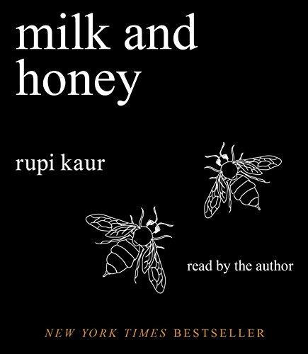 9781508229612: Milk and Honey