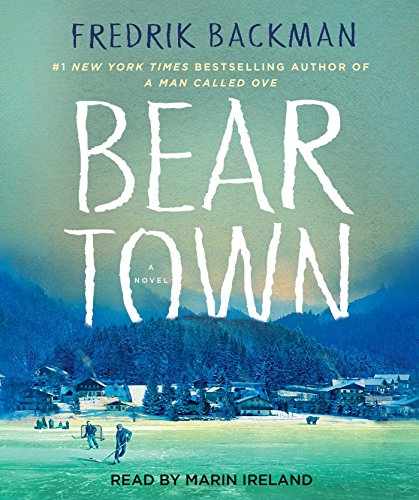 9781508230977: Beartown