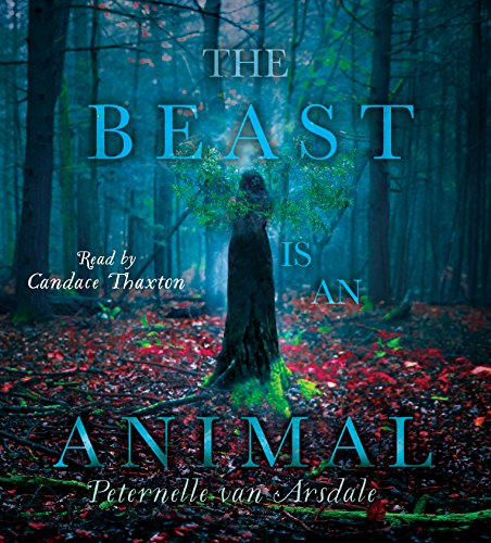 9781508231066: The Beast Is an Animal