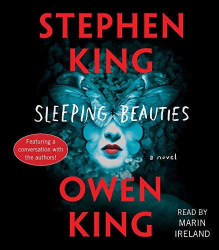 Book Cover: Sleeping Beauties: A Novel