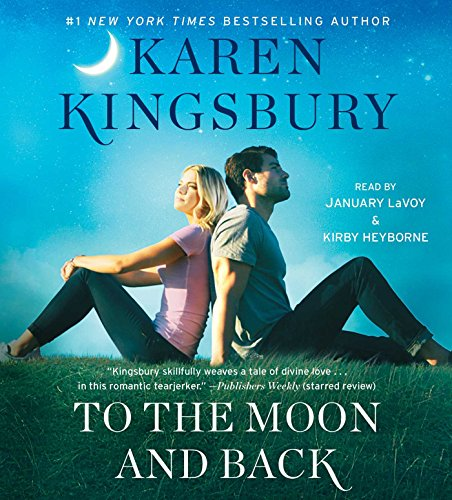 Book Cover: To the Moon and Back: A Novel