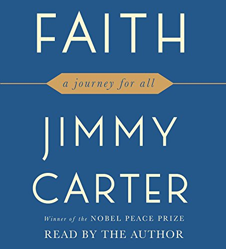 Book Cover: Faith: My Journey