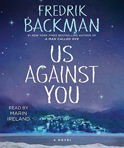 Book Cover: Us Against You: A Novel