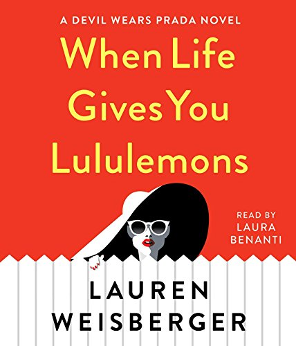 Book Cover: When Life Gives You Lululemons