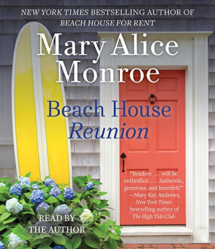 Book Cover: Beach House Reunion
