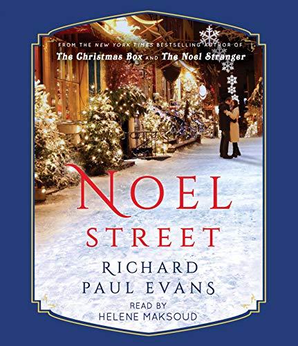 Book Cover: Noel Street