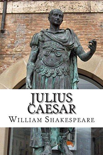 9781508400967: Julius Caesar
