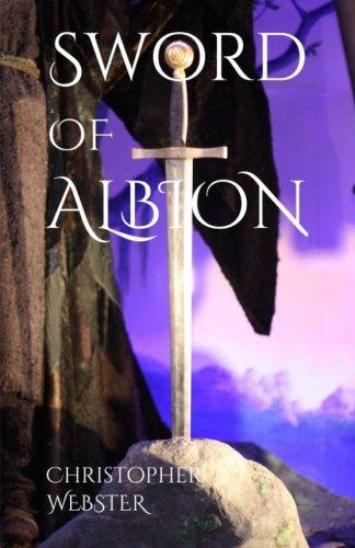 9781508401735: Sword of Albion