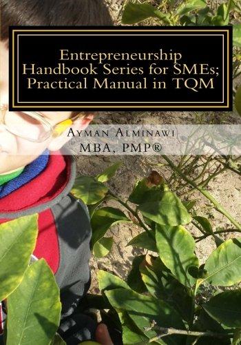 9781508402770: Entrepreneurship Handbook Series for SMEs: Practical Manual in TQM (Volume 1) (Arabic Edition)