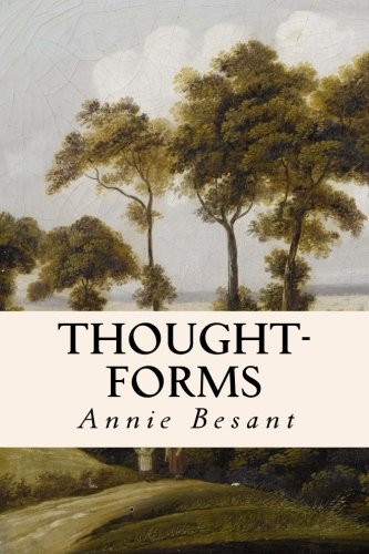 9781508403456: Thought-Forms