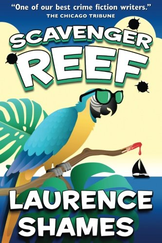 9781508409151: Scavenger Reef (Key West Capers) (Volume 2)