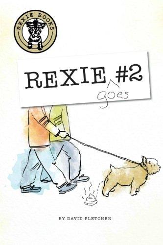 9781508410867: Rexie #2 (Rexie Books) (Volume 2)