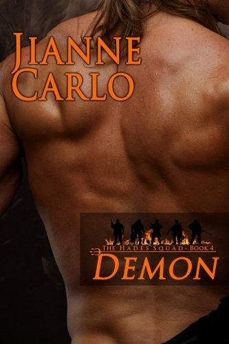 9781508414940: Demon (The Hades Squad Book 4) (Volume 4)
