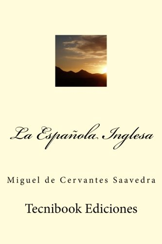 9781508416791: La Española Inglesa (Spanish Edition)