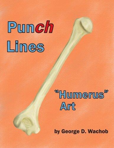 9781508417149: Punch Lines: Humerus Art