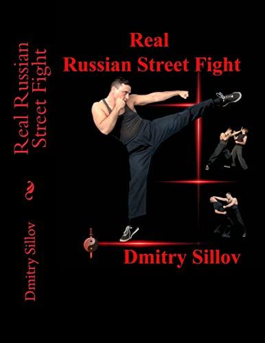 Real Russian Street Fight: Sillov, Dmitry