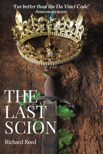 9781508418290: The Last Scion
