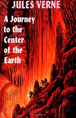 9781508419105: A Journey To The Center Of The Earth