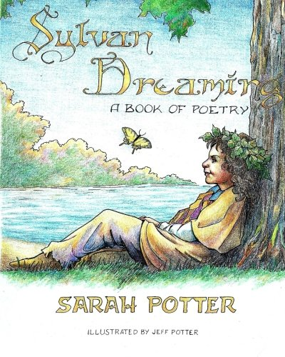9781508424864: Sylvan Dreaming: A Book of Poetry