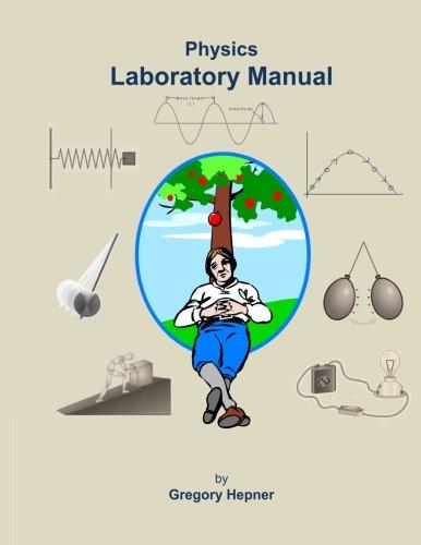 9781508426974: Physics Laboratory Manual