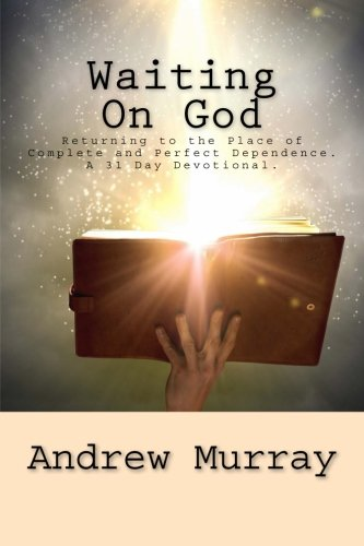 9781508427759: Waiting On God