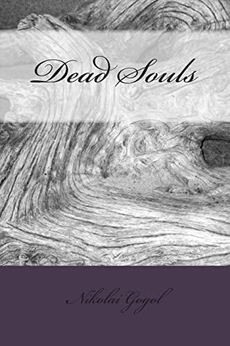 9781508427902: Dead Souls