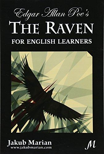 Edgar Allan Poe's The Raven for English: Edgar Allan Poe,