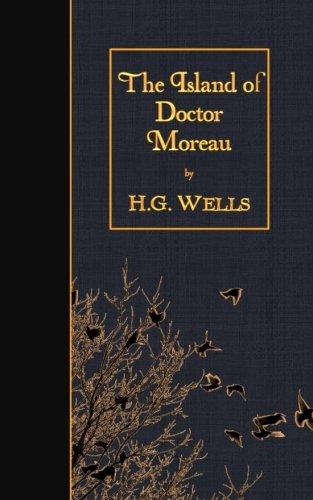 9781508437161: The Island of Doctor Moreau