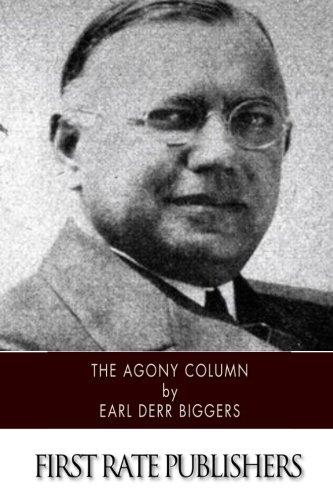9781508439547: The Agony Column