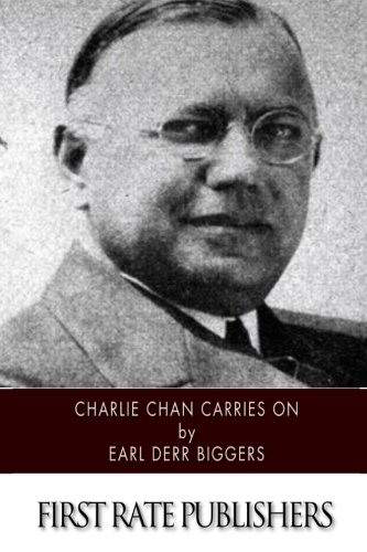 9781508440079: Charlie Chan Carries On