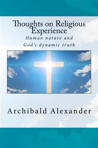 9781508441717: Thoughts on Religious Experience