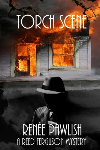 9781508442660: Torch Scene (The Reed Ferguson Mystery Series) (Volume 6)