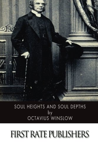 9781508448051: Soul Heights and Soul Depths