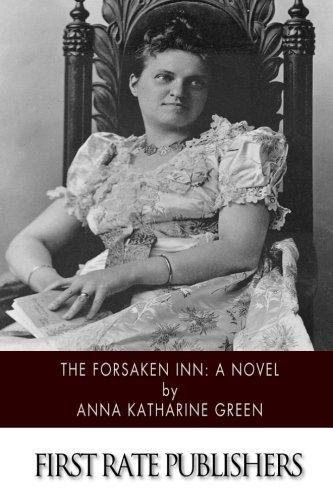 9781508448792: The Forsaken Inn: A Novel