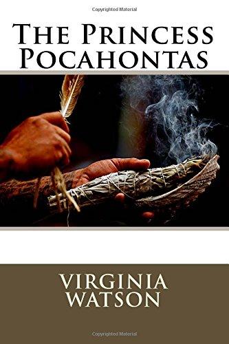 9781508451129: The Princess Pocahontas